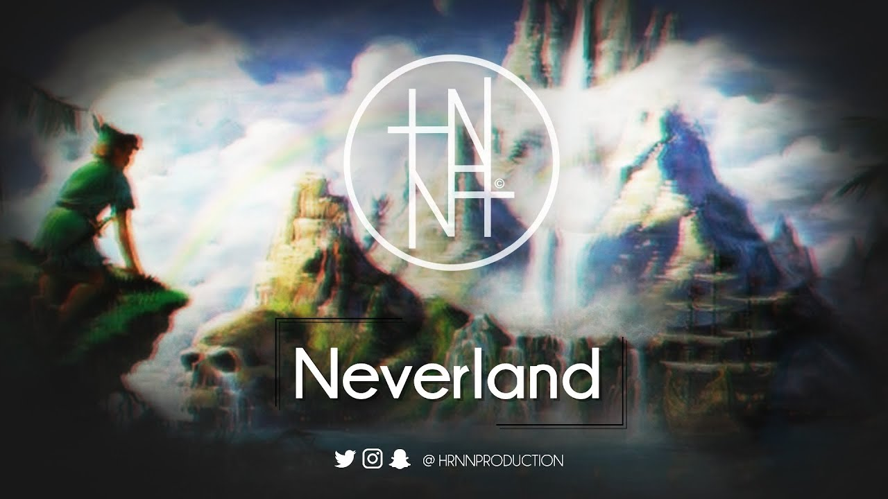"RK Type Beat 2020 - ""Neverland"" 