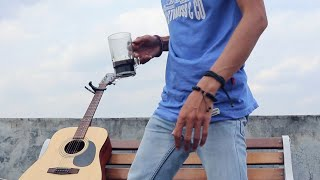 Puteri Misteri - Search || Noe Rock Cover