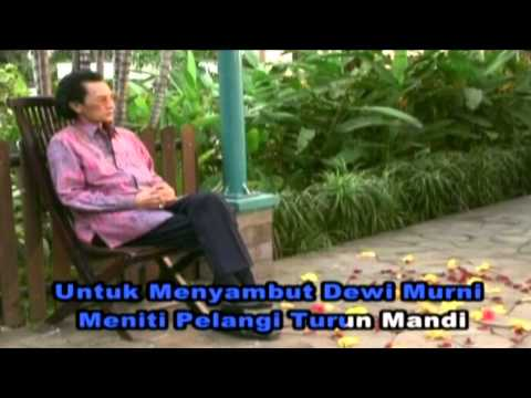 Kr Dewi Murni - Mus Mulyadi (Official video)