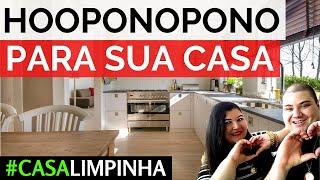 Download lagu 🎧 Casa Limpinha! Como Fazer Hooponopono! Limpeza Para Sua Casa! | Casal Ho'oponopono