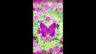 Roses 2 Live Wallpaper HD [Samsung Themes-Animations] screenshot 4