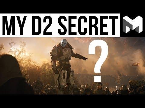 The Reason Destiny 2 Pc is so good: My secret