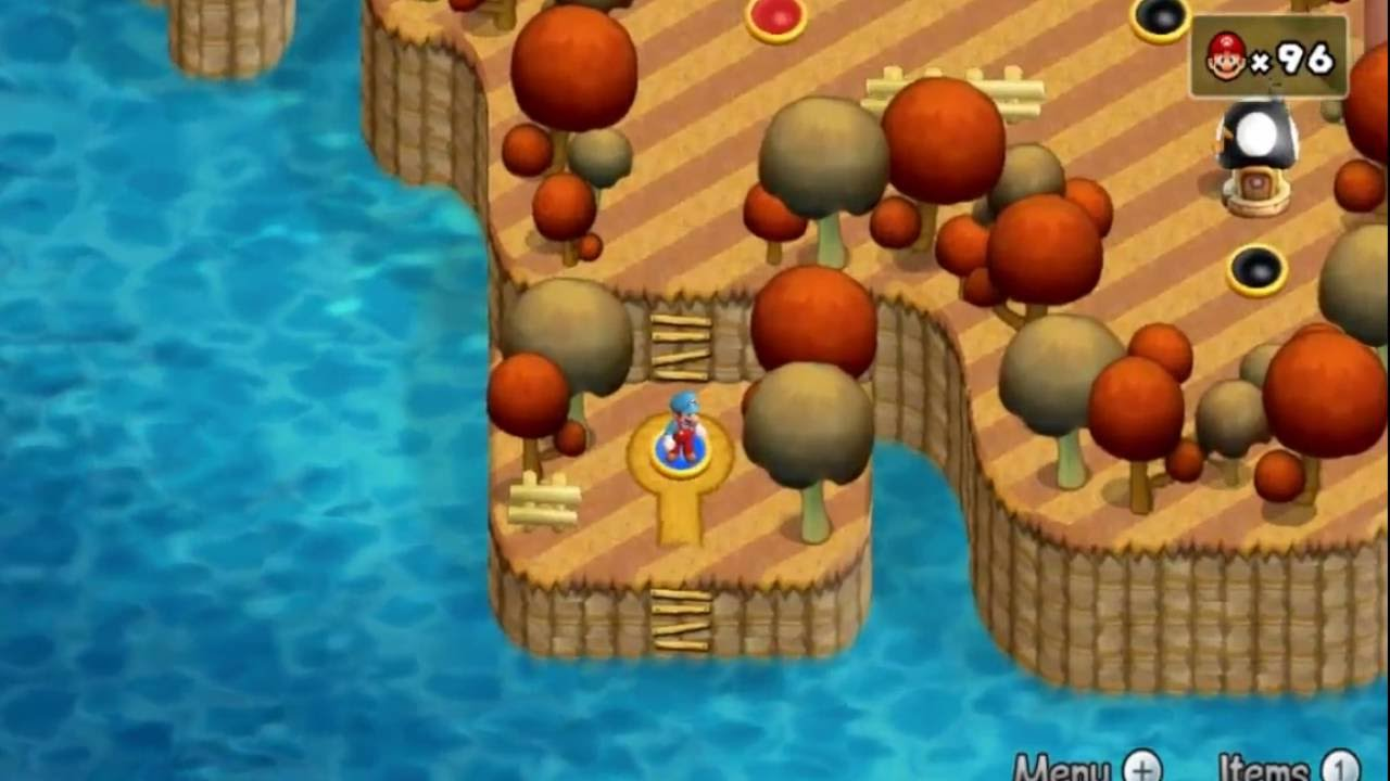 There's A Mario Sidescroller for Wii You Haven't Played Yet
