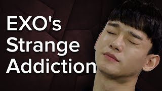 EXO's strange addictions - Chen's addiction to whining