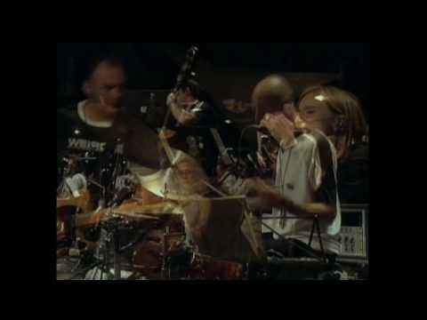 Portishead - Numb (Roseland NYC) (HQ)