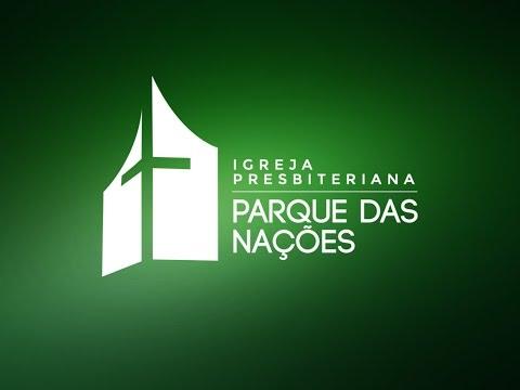 Culto IPPN 03Dez2017
