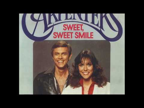 The Carpenters - Sweet, Sweet Smile - 1977 mp3