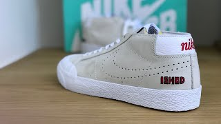 Nike SB Zoom Blazer Chukka XT QS