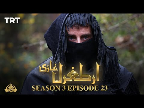 Ertugrul Ghazi Urdu   Episode 23  Season 3 indir