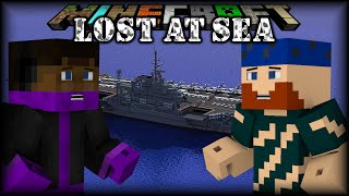 Minecraft | Lost at Sea | #1 DON