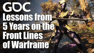 Whose Game Is It, Anyway? How Community Relationships Shape Games: Lessons from Warframe