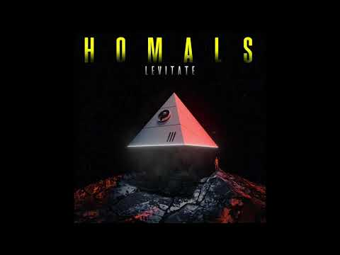 HOMALS - Levitate