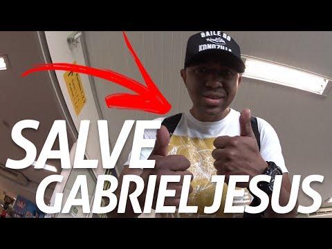 SHOWS NO SUL E GABRIEL JESUS NO AEROPORTO | RESUMÃO #8
