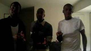 R&B Group aXCeSS singing Boyz II Men