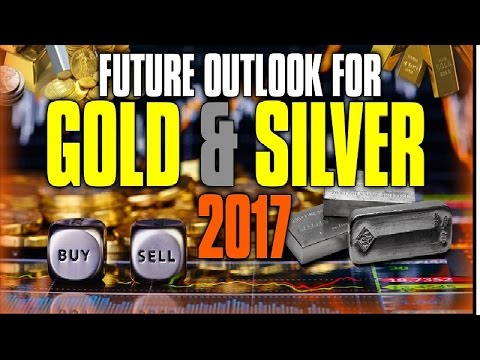 LATEST UPDATES ➤ Investing In Gold & Silver Mining Companies |Outlook for Gold & Silver 2017