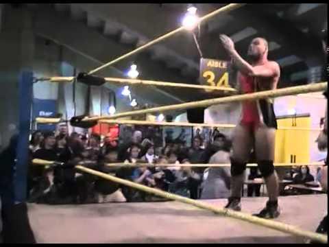 Travis Banks vs Aaron Henry