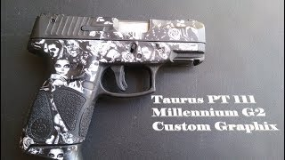 Custom Taurus G2c - 24H News