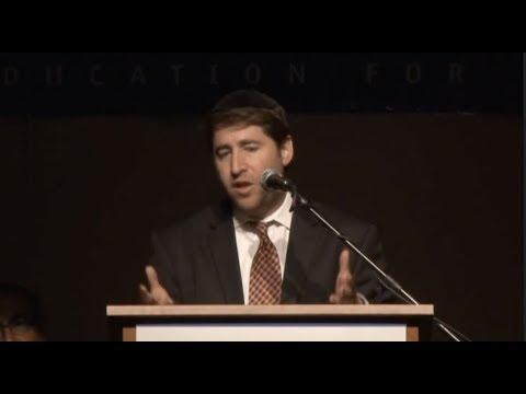 Hebrew Academy of Cleveland Honors Rabbi Benzion Klatzko