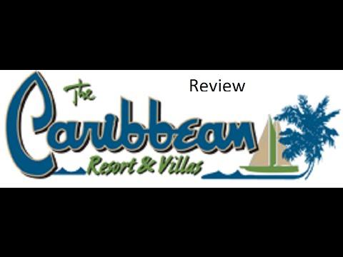 Caribbean Beach Resort Review