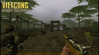Agraelus - Vietcong: Fist Alpha - Part 2