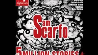 Sam Scarfo - Rider (feat. Nate Dogg) [New]