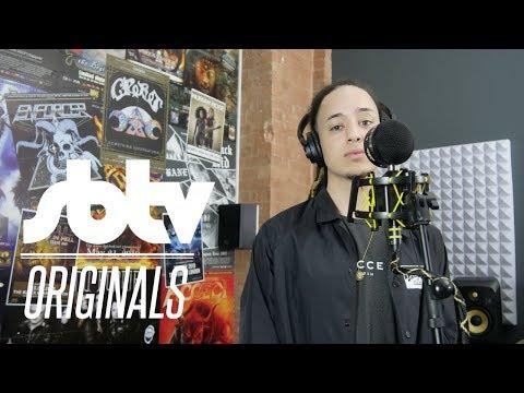 "Isaiah Dreads | #LiveTrax - ""Breakthrough"": SBTV"