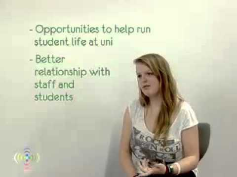 Become a Course Rep at the University of Bedfordshire