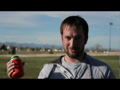 Kyle Orton's Farewell to the Denver Broncos and Tim Tebow (SPOOF)