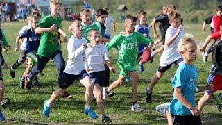 Indywidualne biegi prze�ajowe - rywalizacja ch�opc�w