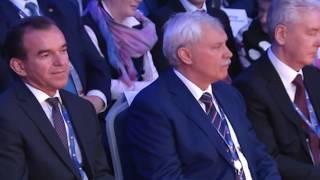 Смотреть видео Краснодарский край привез на форум в Санкт-Петербург инвестиционный ресторан. Новости Эфкате Сочи онлайн