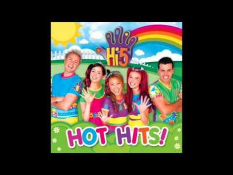 Hi-5: 15 | 1 Starburst (Soundtrack)