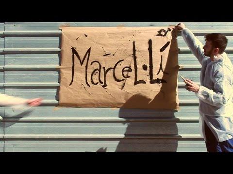 CyBee - Marcel·lí