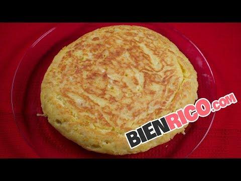 Muchos Cocinan Mal La Tortilla De Patatas: Mira Lo Que Tienes Que Hacer Al Freir Las Patatas!