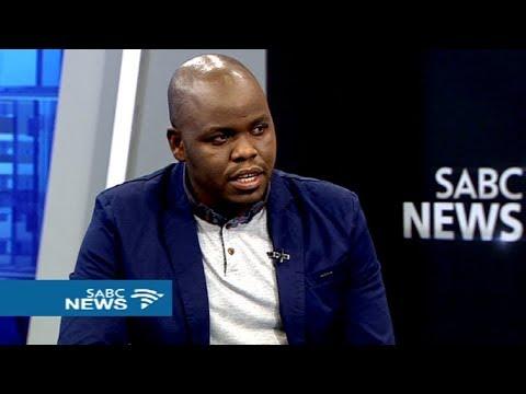 Tino Mambeu on latest developments in govt of Zimbabwe