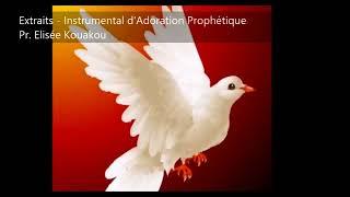 1 heure d'adoration instrumentale pour la prière