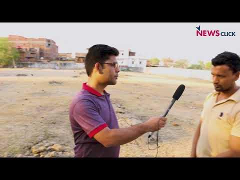 Bihar Riots: Saffron Goons Desecrate Graveyard