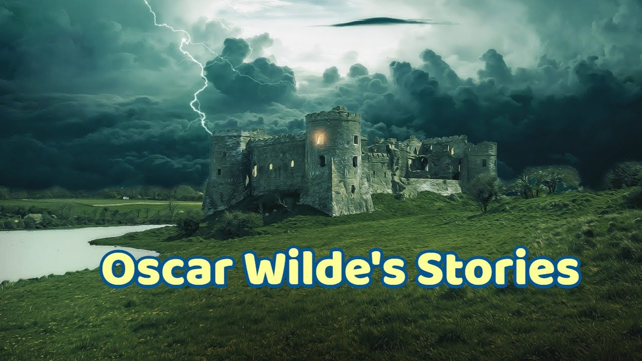 Learn English story: Oscar Wilde's Short Stories
