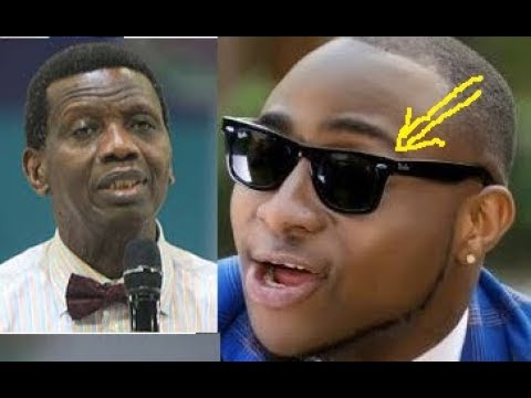 Pastor Adeboye attacked by Davido and Jude Okoye on Daddy Freeze Tithe video