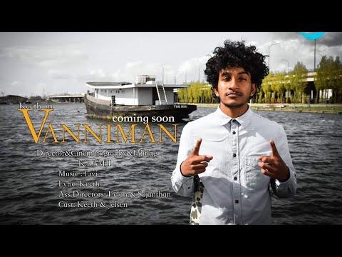 Vanniman Tamil Rap Song | Offcial Music Video | Keerthan | Livimusic