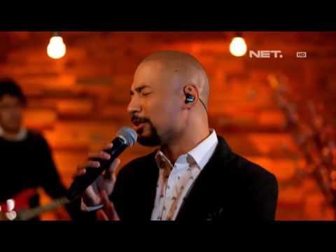 Marcell-Hanya Memuji (Live at Music Everywhere) **
