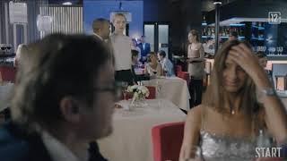 Отель Элеон 3 сезон 18 серия (анонс)