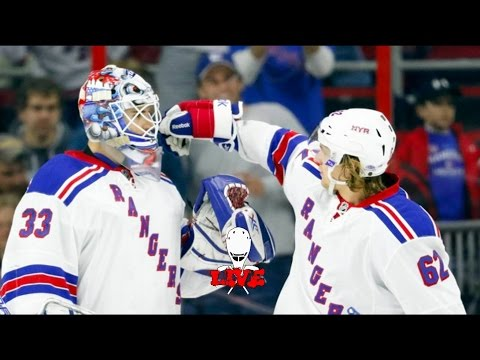 Big Trade: Carl Hagelin to Ducks Talbot to Oilers EP101