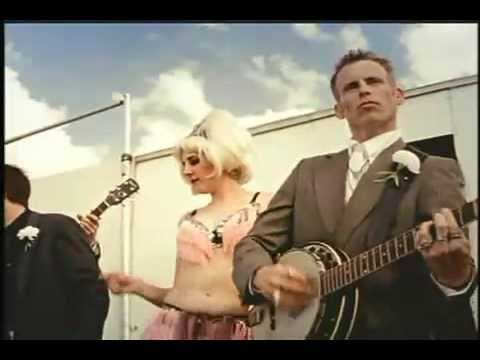 """Old Crow Medicine Show -""""Wagon Wheel"""" (Official Video)"""