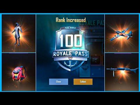 season-8-royal-pass-:-8700-uc-upgrade-to-rp-100-rank,-all-rewards-unlocked-(pubg-mobile)