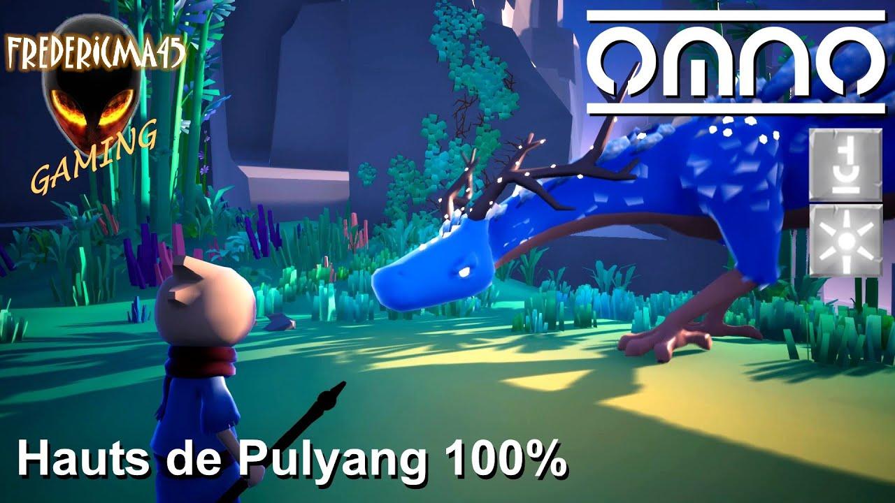 Download OMNO Hauts de Pulyang 100% - Maître des hauts / L'exalté Succès - Walkthrough 9 [FR]