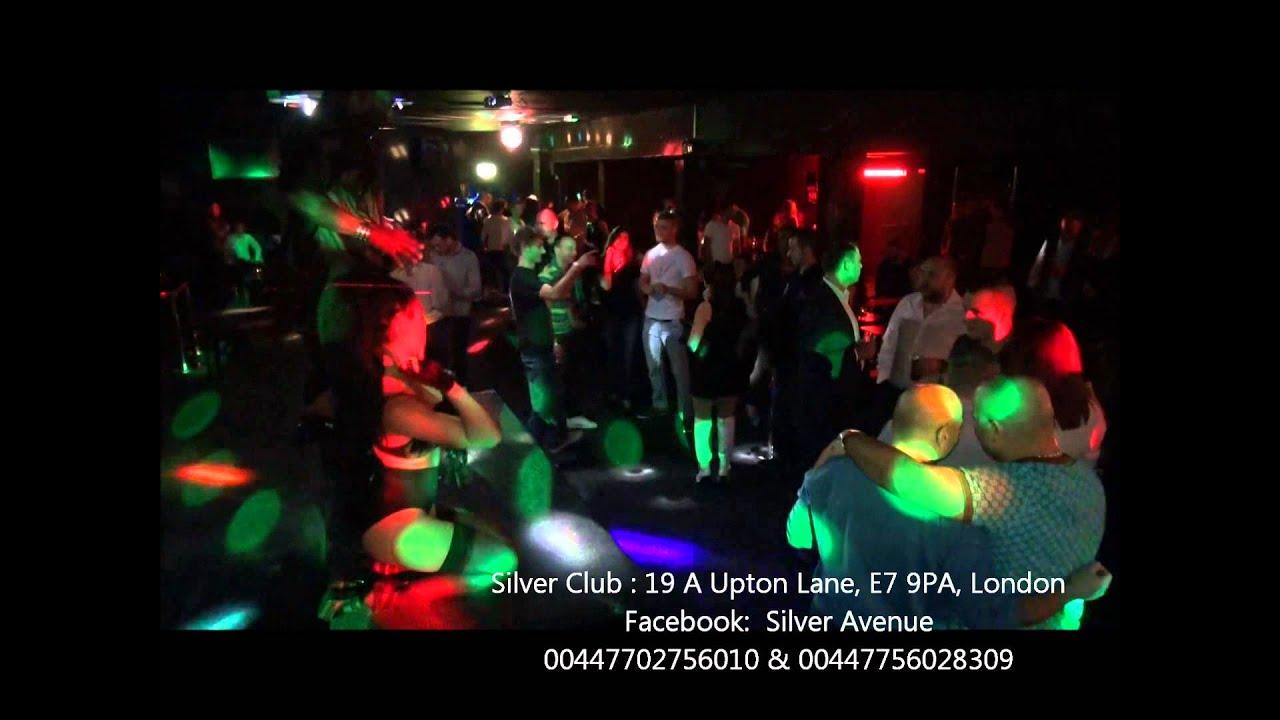 Deschidere silver club london youtube for London club este