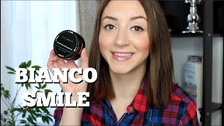Gambar cover BIANCO SMILE CHARCOAL WHITENING POWDER REVIEW | DOES IT REALLY WORK?