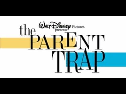 The Parent Trap (1998) - Disneycember
