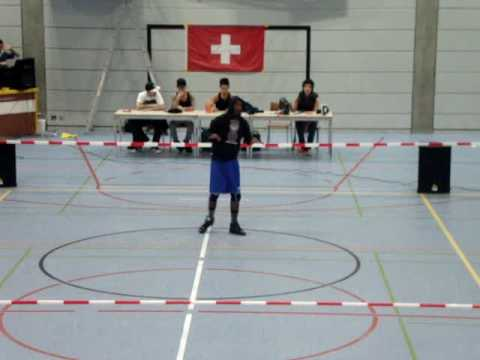 SUISSE ELECTRO TOURNAMEN: Show from Jiade (Alliance Crew)