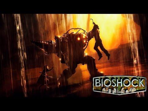 Por qué BIOSHOCK es una obra maestra? | PRODIGEO